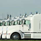 Largest Trucking Companies in the U.S.