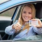 Cómo encontrar el número de mi licencia de conducir anterior