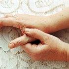 Causas del dolor en la articulación del pulgar
