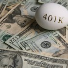 Do My 401(k) Payments Come out of My Paychecks?