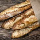 How to Freeze a Baguette