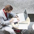 Cómo escribir una carta solicitando una reunión