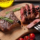 Fast Ways to Marinate a New York Strip Steak