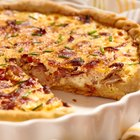 Can I Make Quiche Ahead of Time?