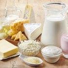¿Puedo ingerir lácteos bajo tratamiento con amoxicilina?
