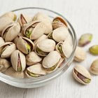 How to Toast Pistachios