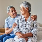 What Is the Average Retired Couple's Income?