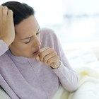 Tratamiento para la inflamación pulmonar