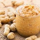 Cuáles son los beneficios de comer mantequilla de maní