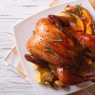 Is It Safe to Leave a Turkey at Room Temperature Before Cooking?