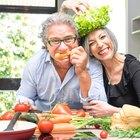 Vitaminas recomendadas para las mujeres mayores de 40 años