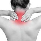 Causas del dolor de cabeza en la base del cuello