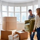 What Is the Amount of Money Recommended to Save Before Moving Out?