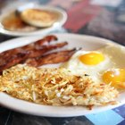 How to Prepare Dehydrated Hash Browns