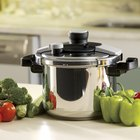 Convection Oven vs. Pressure Cooker