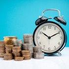 ¿Por qué el valor en el tiempo del dinero es tan importante para tomar desiciones presupuestarias sobre el capital?