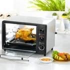 How to Cook in Tabletop Convection Ovens