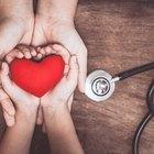 Qué significa que tus niveles de enzimas cardíacas están elevados