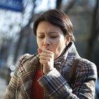 Cómo detener la tos en 5 minutos