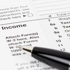 IRS Definition of Unearned Income