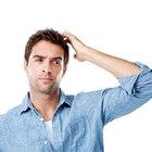 Cómo interpretar una sensación de ardor en la cabeza