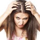 Problemas en el cuero cabelludo debido a la quimioterapia