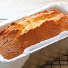 Get Perfect Brown Crust on Pound Cake