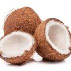 Beneficios del aceite de coco extra virgen