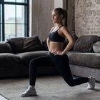 7 ejercicios para tonificar tus piernas en tu casa