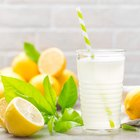 How Long Can You Refrigerate Fresh Lemon Juice?
