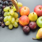 What Fruits Have Edible Peelings?