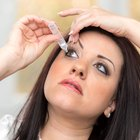 ¿Para qué se utilizan las gotas oculares de prednisolona?