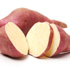 ¿Cuántas calorías tiene una batata al horno?