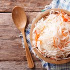 How to Reduce the Strong Taste of Sauerkraut