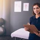 ¿Cuál es el salario promedio de un fisioterapeuta en el noreste de Estados Unidos?