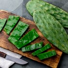 Can You Freeze Nopales?