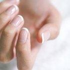 Cómo cuidar el lecho ungueal después de perder una uña