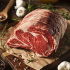 Cook Prime Rib Roast in a Cooking Bag