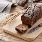 What Gives Pumpernickel Bread Its Dark Color?