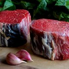 How to Age Filet Mignon
