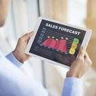 How to Calculate Projected Sales