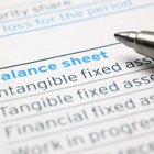 How to Get Net Sales From a Balance Sheet