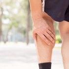 ¿Cuáles son las causas del dolor en la pantorrilla?