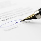 How to Write a Letter Negotiating a Discount