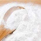 ¿Cuáles son los peligros del carbonato de sodio?
