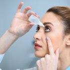 Los efectos secundarios de las gotas para los ojos Lumigan