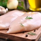 How to Defrost Frozen Chicken Quickly