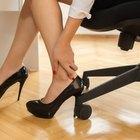 ¿Cuáles son las causas para el hormigueo en los pies y piernas?