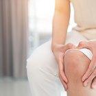 ¿Qué es el dolor intratable de la pierna izquierda?