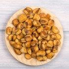 ¿Es saludable el maíz tostado?
